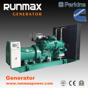 Cummins Diesel Generator 800kw/1000kVA RM800c1 pictures & photos