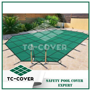 in-Ground Swimming Safety Pool Cover, Landy Brand pictures & photos