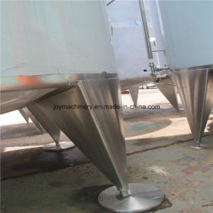 Side Mixing Tank pictures & photos