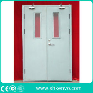 Hollow Metal Fire Rated Doors pictures & photos