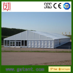 High Quality Event Aluminum Frame Solid Wall Tent for Sale pictures & photos