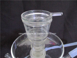 Hookah Pipe with Silicone Hose pictures & photos