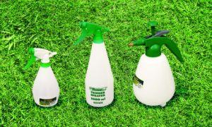 Garden Sprayer 1L Adjustable Hand Trigger Sprayer for Home Gardening pictures & photos