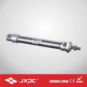 Pneumatic Mal Series Aluminum Alloy Double Acting Pneumatic Cylinder pictures & photos