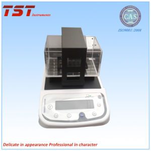 Specific Gravity Density Balance-Foam Densimeter (density tester) pictures & photos
