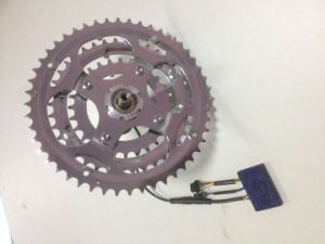 Electric Bicycle- Bottom Bracket Torque Sensor pictures & photos