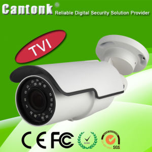 CCTV Cameras Suppliers Infrared 3.0 Megapixel Tvi Digital HD Camera (KB-BYT40) pictures & photos