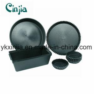 Kitchenware Carbon Steel 10PC Bakeware Set -Xjt087 pictures & photos