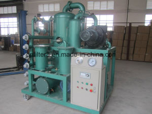 Electrical Apparatuses Transformer Oil Purifier Equipment (ZYD-100) pictures & photos