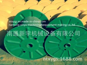 Factory Outlet Orange Reel for Steel Wire Rope (SPOOL) pictures & photos