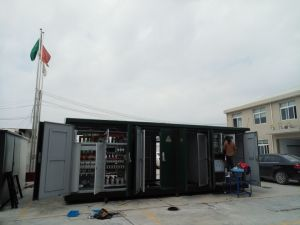 Yb Mv / LV Prefabricated Substation pictures & photos