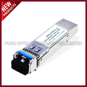 Generic Compatible 25G SFP28 850nm 100m DOM Modual Transceiver pictures & photos