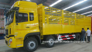 9.6 Meters Stake Van Type Semitrailer pictures & photos
