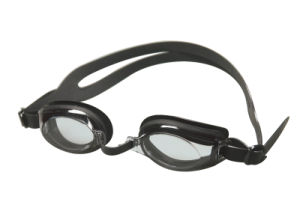 Hot Adjustable Size Youth Water Sports Goggles pictures & photos