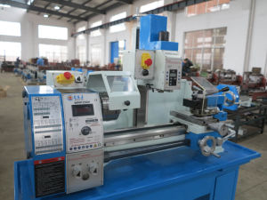 Wmp250V Multi Purpose Lathe Machine pictures & photos