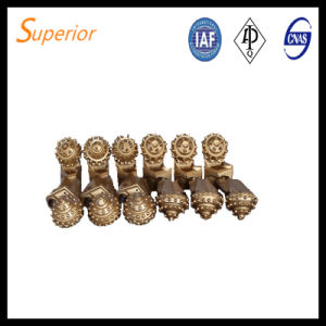 API 13 5/8′′ High Qualitytci Roller Cone for Foundation pictures & photos