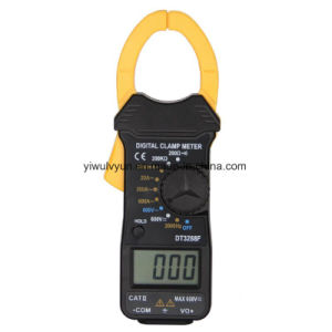 Dt3288f Digital Clamp Meter pictures & photos