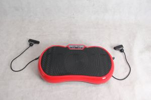 Hot Body Shaper Vibration Machine Plate Fitness for Body Building pictures & photos