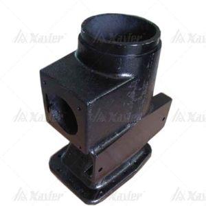 Shenzhen CNC Machine Manufacturer Metal Parts of Sensor