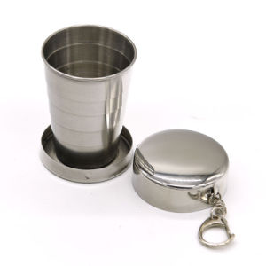 Hot Sale Promotional Stainless Steel Mug pictures & photos