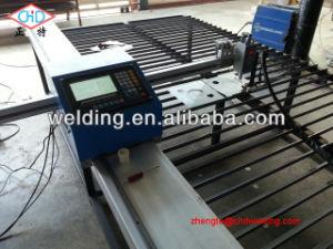 Portable CNC Plasma Cutting Machine Price pictures & photos