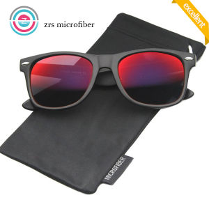 Personalized Logo Designed Youth Sunglasses Drawstring Pouch pictures & photos