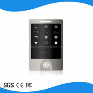 125kHz/13.56MHz Card Standalone RFID Wiegand Access Controller pictures & photos
