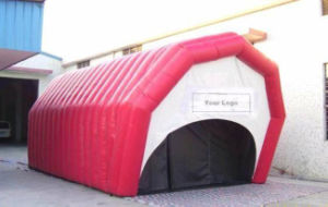 Inflatable Tent Inflatable Tunnel with Logo Customized