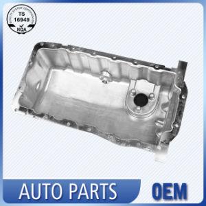 Bulk Car Parts, Oil Pan Car Spare Parts Machining pictures & photos
