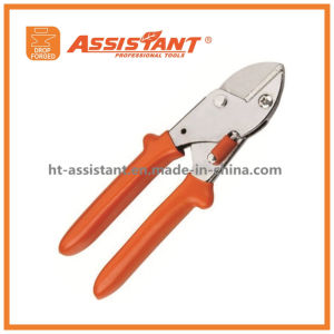 Secateurs Branch Cutter Flat Anvil Gardening Pruning Shears pictures & photos