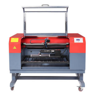 Eks Wood, Acrylic, MDF, Plastic Stable CO2 Laser Cutting Machine 9060/1290/1310/1610 pictures & photos