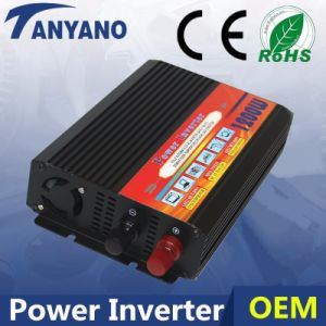 Tanyano 1200W Power Home Battery Inverter Big Capability pictures & photos