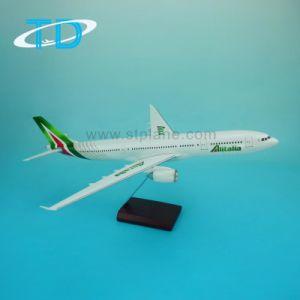 Alitalia Airbus A330-200 1: 130 47cm Resin Model Civil Plane pictures & photos