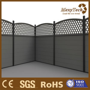 Lattice Fencing Panels Pool Fence Balcony pictures & photos