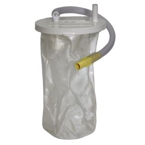 2 Litre Suction Disposable Liner pictures & photos