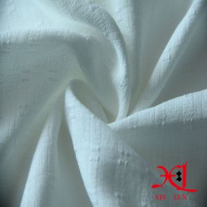 100%Polyester Chiffon Fabric for Dress/Garment/Cloth pictures & photos
