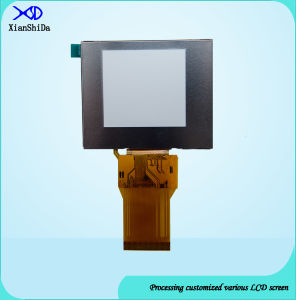 3.5 Inch TFT LCD Display Module 320X240 Resistivetouch pictures & photos