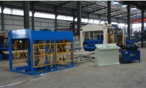 Qt12-15D Automatic Hollow Block Making Machine Concrete Paver Brick Machine pictures & photos