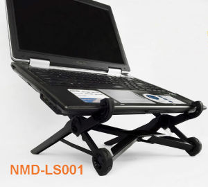 Plastic Hot Sale High Elastic Stand Laptop Desk