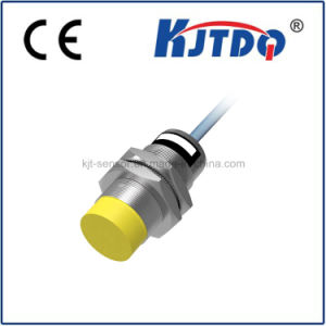 M30 Low Temperature Inductive Proximity Sensor with High Quality pictures & photos