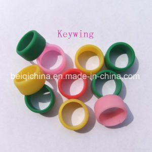 Special Silicone Thumb Ring for Gift pictures & photos