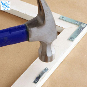L-Plate Corner Angle for Wooden Picture Frame pictures & photos