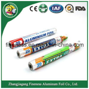 2018 Eco-Friendly Aluminium Foil Rolls Packed Shrink Film pictures & photos