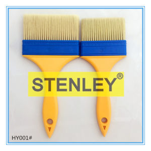 Environmental Protection Paint Brushplastic Paint Brush pictures & photos