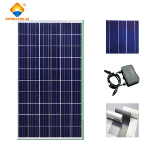 High Efficiency Poly Solar Panels (KSP245W) pictures & photos