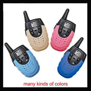 2016 Samhals Colorful Wireless Handheld Interphone System for 5km pictures & photos