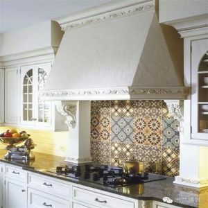 Country Artist Style of Ceramic Floor Tile and Ceramic Tile pictures & photos