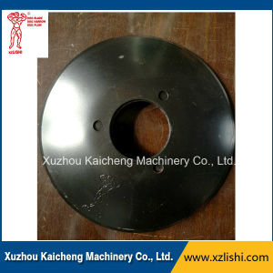 240X2.5mm Furrowing Disc Blade for Seeder pictures & photos