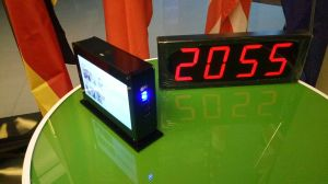 Order Calling Service Charging Station for Restaurant Cafe and Bar pictures & photos
