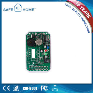 China LPG Gas Detector with Shut-off Valve for Shop pictures & photos